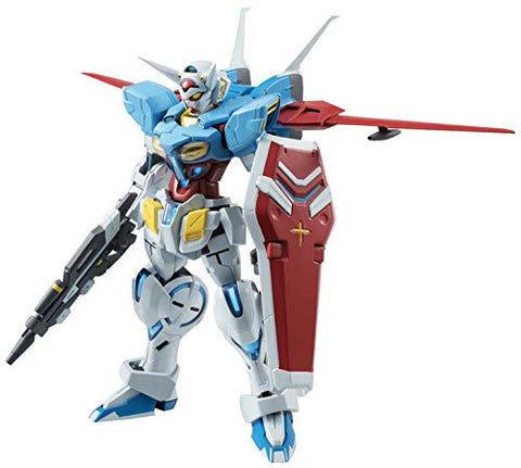 Image for Gundam Reconguista in G - YG-111 Gundam G-Self - Robot Damashii - Robot Damashii <Side MS> (Bandai)