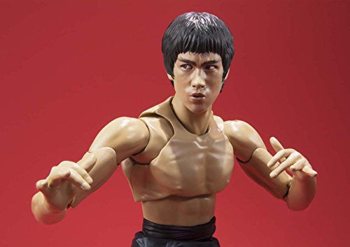 Image 12 for Bruce Lee - S.H.Figuarts (Bandai)