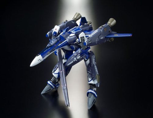 Image 3 for Macross Frontier - VF-25G Super Messiah Valkyrie (Michael Blanc Custom) - DX Chogokin - 1/60 (Bandai)