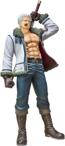 Image for One Piece - Smoker - Figuarts ZERO (Bandai)