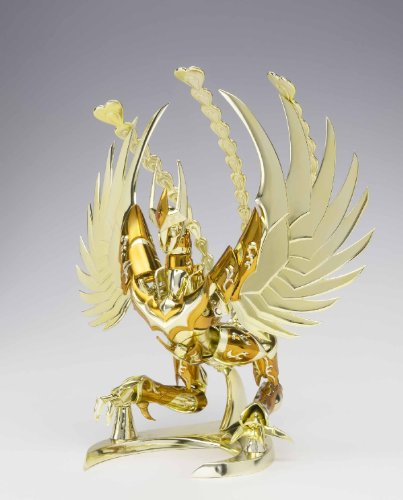 Image 4 for Saint Seiya - Phoenix Ikki - Saint Cloth Myth - Myth Cloth - 4th Cloth Ver - Kamui, 10th Anniversary (Bandai)