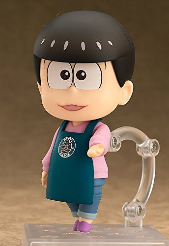 Image 6 for Osomatsu-san - Matsuno Todomatsu - Nendoroid #649 (Orange Rouge)