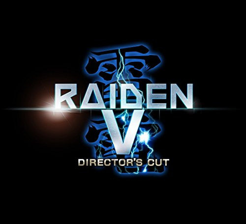 Image 5 for Raiden V Director's Cut [Limited Edition]