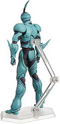 Image 2 for Bio Booster Armor Guyver - Guyver I - Figma #231 (Max Factory)