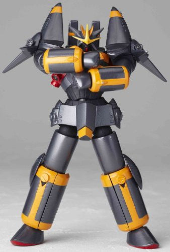 Image 2 for Top o Nerae! - Gunbuster - Revoltech - No. 101 (Kaiyodo)