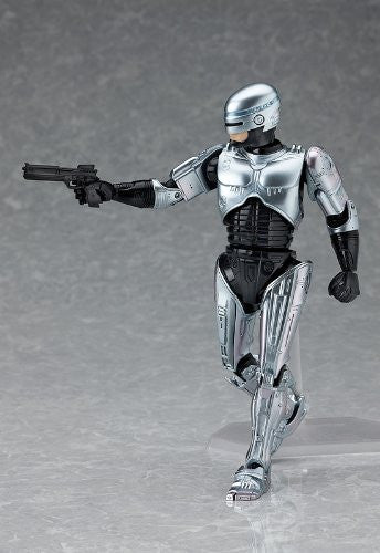 Image 2 for RoboCop - Figma - 107 (Max Factory)