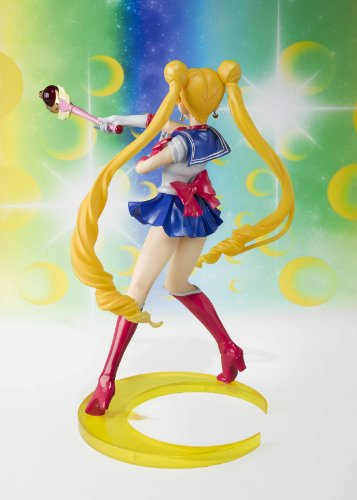 Image 6 for Bishoujo Senshi Sailor Moon R - Sailor Moon - Figuarts ZERO - 1/8 (Bandai, Volks)