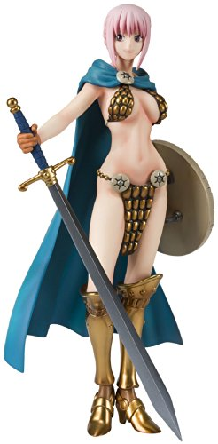 Image 1 for One Piece - Rebecca - Figuarts ZERO (Bandai)