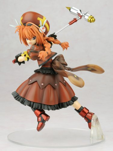 Image 2 for Mahou Shoujo Lyrical Nanoha StrikerS - Vita - 1/7 (Alter)