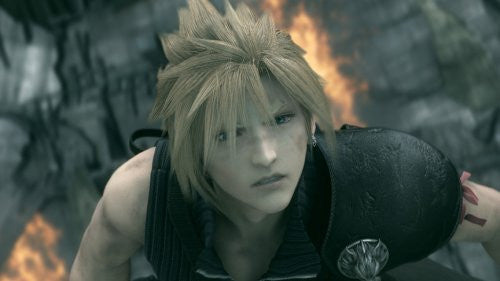 Image 7 for Final Fantasy VII Advent Children Complete [First Print w/ Final Fantasy XIII Trial Version]