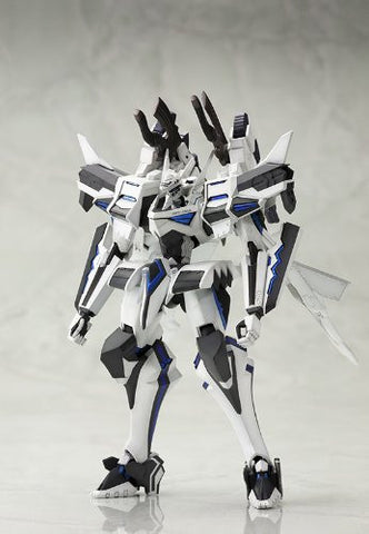 Image for Muv-Luv Alternative Total Eclipse - Shiranui Nigata - 1/144 - Phase 3 (Kotobukiya)