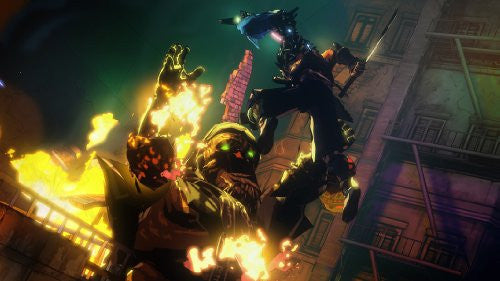 Image 8 for Yaiba: Ninja Gaiden Z [Special Zombie Pack]