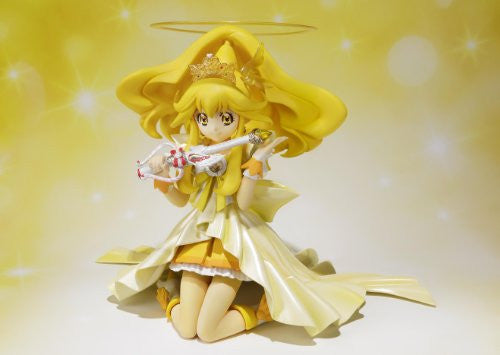 Image 3 for Smile Precure! - Cure Peace - Figuarts ZERO - Princess Form (Bandai)