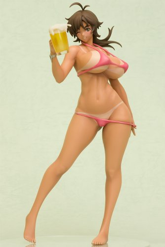 Image 2 for Witchblade - Amaha Masane - 1/7 - Swimsuit Ver. (Orchid Seed)