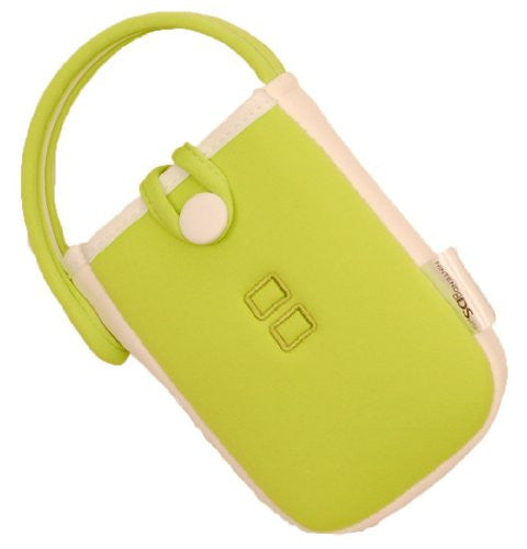 Image 1 for Spring Pouch DS Lite (Green)