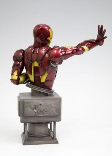 Iron Man - Fine Art Bust - Movie Ver. (Kotobukiya)