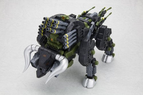 Image 6 for Zoids - RZ-031 Dibison - Highend Master Model - 1/72 - Thomas Richard Schubaltz Custom ver. (Kotobukiya)
