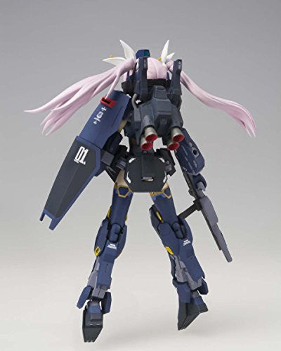 Image 24 for Kidou Senshi Z Gundam - RX-178 Gundam Mk-II - RMS-154 Barzam - A.G.P. - MS Girl - Titans Specification (Bandai)