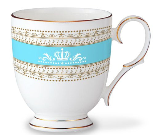 Image 1 for Uta no☆Prince-sama♪ - Maji Love 2000% - Mug - Noritake Collaboration Mug (LiuXing, Noritake)