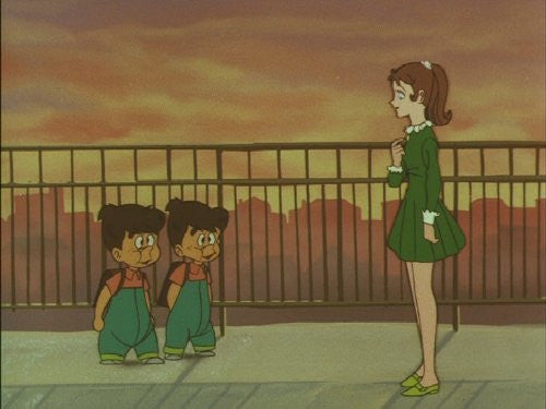 Image 3 for Omoide No Anime Library Dai 13 Shu Maho No Makochan Dvd Box Digitally Remastered Edition Part 2