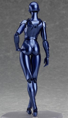 Image 3 for Space Adventure Cobra - Armaroid Lady - Figma #183 (Max Factory)
