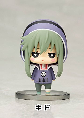 Image 10 for Mekaku City Actors One Coin Mini Figure Collection