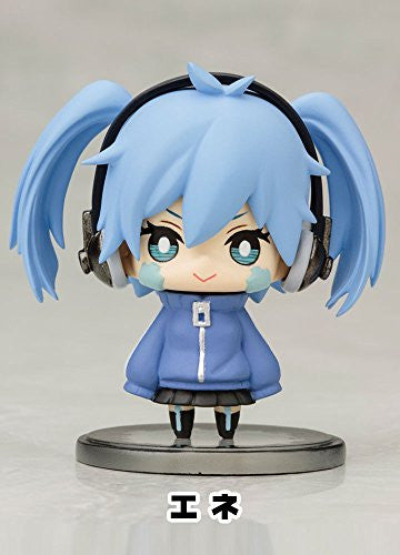 Image 5 for Mekaku City Actors One Coin Mini Figure Collection