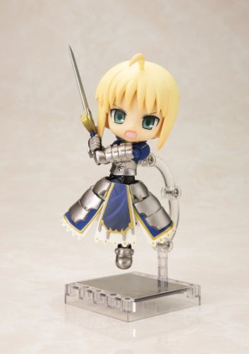 Image 6 for Fate/Stay Night - Saber - Cu-Poche #4 (Kotobukiya)