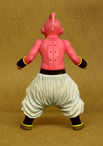 Image 6 for Dragon Ball Z - Majin Buu (Kid) - Gigantic Series - 1/4 (X-Plus)