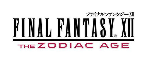 Image for Final Fantasy XII The Zodiac Age
