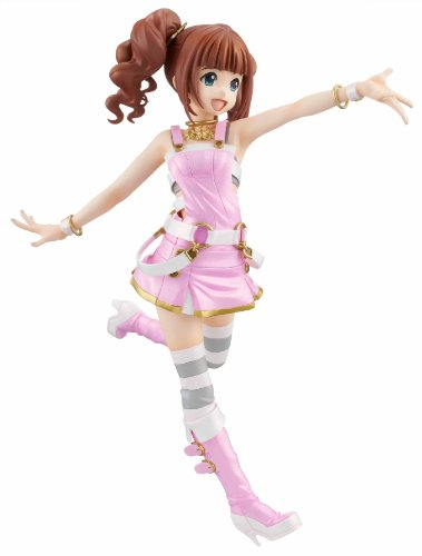 Image 2 for iDOLM@STER 2 - Takatsuki Yayoi - Brilliant Stage - 1/7 (MegaHouse)