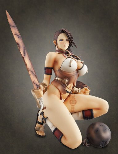 Image 7 for Queen's Blade Rebellion - Branwen - Excellent Model - 1/8 (MegaHouse)