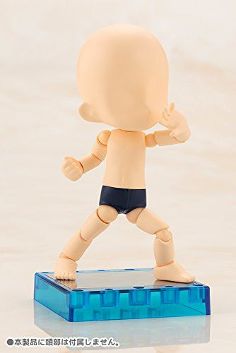 Image 5 for Cu-Poche - Cu-Poche Extra - School Swimsuit Body Boy (Kotobukiya)