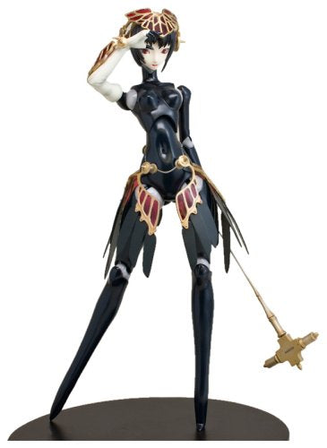 Image 1 for Shin Megami Tensei: Persona 3 FES - Metis - 1/7 (Orchid Seed)