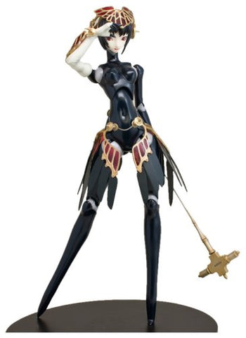 Image for Shin Megami Tensei: Persona 3 FES - Metis - 1/7 (Orchid Seed)