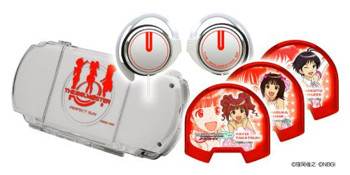 Image 2 for Idolm@ster SP: Perfect Sun Accessory Set