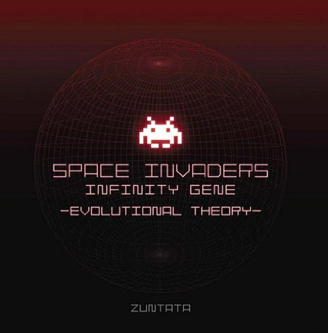 Image for SPACE INVADERS INFINITY GENE -EVOLUTIONAL THEORY-