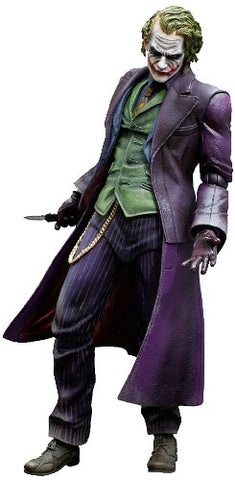 Image for The Dark Knight - Joker - Play Arts Kai (Square Enix)