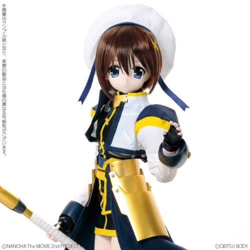 Image 6 for Mahou Shoujo Lyrical Nanoha The Movie 2nd A's - Yagami Hayate - Hybrid Active Figure 031 - 1/3 (Azone)