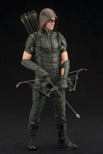 Image 5 for Arrow - Green Arrow - ARTFX+ - 1/10