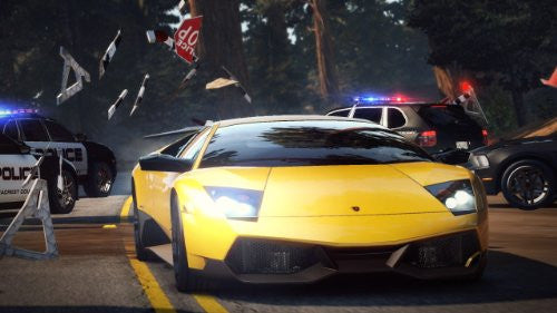 Image 6 for Need for Speed: Hot Pursuit