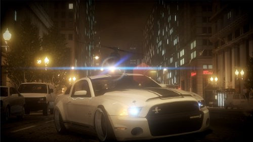 Image 4 for Need for Speed: The Run
