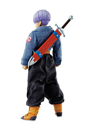 Image 6 for Dragon Ball Z - Future Trunks - Dimension of Dragonball (MegaHouse)