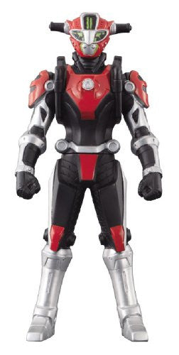 Image 1 for Tokumei Sentai Go-Busters - Cheeda Nick - Buddy-Roid Series - 01 (Bandai)
