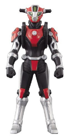 Image for Tokumei Sentai Go-Busters - Cheeda Nick - Buddy-Roid Series - 01 (Bandai)
