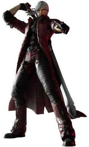 Image for Devil May Cry 4 - Dante Sparda - Play Arts Kai (Square Enix)