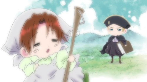 Image 6 for Hetalia Axis Powers Vol.6 [DVD+CD Limited Edition]