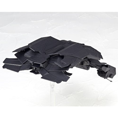 Image 10 for The Dark Knight Rises - Batman - Revoltech - Revoltech SFX #51 - The Bat (Kaiyodo)
