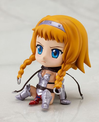Image 3 for Queen's Blade - Reina - Nendoroid #114a (FREEing, Good Smile Company)