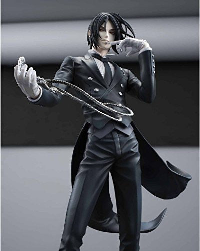 Image 8 for Kuroshitsuji ~Book of Circus~ - Sebastian Michaelis - G.E.M. - 1/8 (MegaHouse)